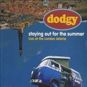 Click here for more info about 'Dodgy - Staying Out For The Summer'