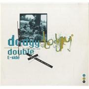 """Dodgy Summer Fayre UK 12"""" vinyl"""