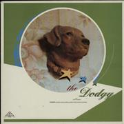 Dodgy The Dodgy Album UK vinyl LP