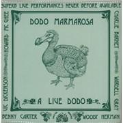 Click here for more info about 'Dodo Marmarosa - A Live Dodo'