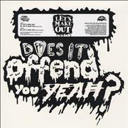 Click here for more info about 'Does It Offend You, Yeah? - Let's Make Out'