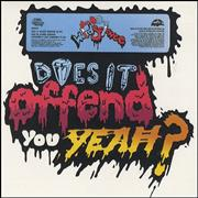 Click here for more info about 'Does It Offend You, Yeah? - Weird Science'