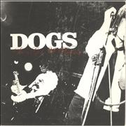 Click here for more info about 'Dogs - She's Got A Reason - Red Vinyl'