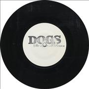 Click here for more info about 'Dogs - She's Got A Reason'