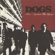 Click here for more info about 'Dogs - Turn Against This Land - Album Sampler'
