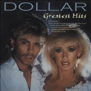 Click here for more info about 'Dollar - Greatest Hits'