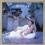 Click here for more info about 'Dollar - We Walked In Love'