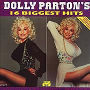 Click here for more info about 'Dolly Parton - 16 Biggest Hits'