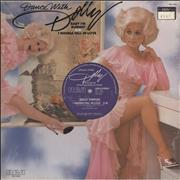 Click here for more info about 'Dolly Parton - Baby I'm Burnin' - Pink Vinyl'