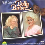 Click here for more info about 'Dolly Parton - Both Sides Of Dolly Parton'