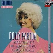 Dolly Parton Dolly Parton Germany CD album