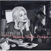 Dolly Parton Honky Tonky Songs USA CD single