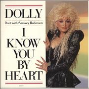 Click here for more info about 'Dolly Parton - I Know You By Heart'