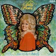 Click here for more info about 'Dolly Parton - Love Is Like A Butterfly'