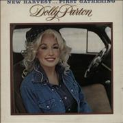 Click here for more info about 'Dolly Parton - New Harvest... First Gathering'