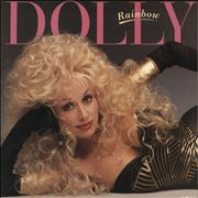 Click here for more info about 'Dolly Parton - Rainbow'