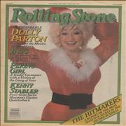 Click here for more info about 'Dolly Parton - Rolling Stone'