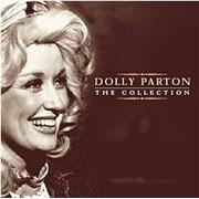 Dolly Parton The Collection UK CD album
