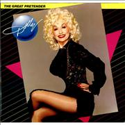 Click here for more info about 'Dolly Parton - The Great Pretender'