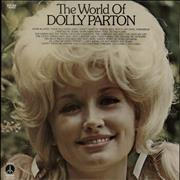 Click here for more info about 'Dolly Parton - The World Of Dolly Parton'