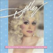 Click here for more info about 'Dolly Parton - Think About Love'