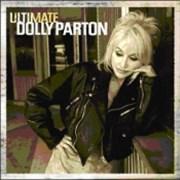 Dolly Parton Ultimate UK CD album