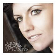 Click here for more info about 'Dolores O'Riordan - Ordinary Day'