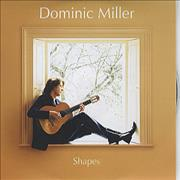 Click here for more info about 'Dominic Miller - Shapes'