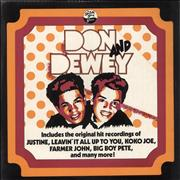 Click here for more info about 'Don And Dewey - Don And Dewey'