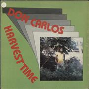 Click here for more info about 'Don Carlos - Harvest Time'