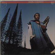 Click here for more info about 'Don Cherry - Don Cherry (Brown Rice) - Sealed'
