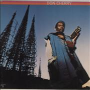 Click here for more info about 'Don Cherry - Don Cherry (Brown Rice)'