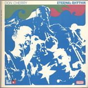 Click here for more info about 'Don Cherry - Eternal Rhythm'