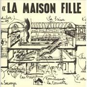 Click here for more info about 'Don Cherry - La Maison Fille Du Soleil'