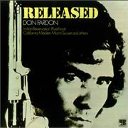 Click here for more info about 'Don Fardon - Released'