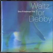 Click here for more info about 'Waltz For Debby'