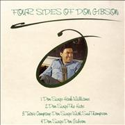 Click here for more info about 'Don Gibson - Four Sides Of Don Gibson'