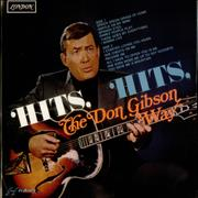 Click here for more info about 'Don Gibson - Hits, The Don Gibson Way'