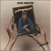 Click here for more info about 'Don Gibson - I'm All Wrapped Up In You'