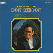 Click here for more info about 'Don Gibson - The Best Of Don Gibson'