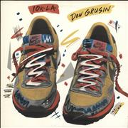 Click here for more info about 'Don Grusin - 10K-LA'