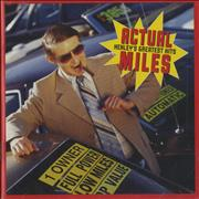 Click here for more info about 'Don Henley - Actual Miles - Greatest Hits'