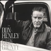 Click here for more info about 'Don Henley - Cass County'