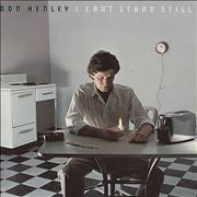 Click here for more info about 'Don Henley - I Can't Stand Still'