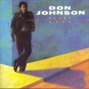 Click here for more info about 'Don Johnson - Heartbeat'