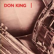 Click here for more info about 'Don King - One-Two Punch'