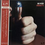 Click here for more info about 'Don McLean - American Pie + Obi'