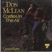 Click here for more info about 'Don McLean - Castles In The Air'