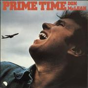 Click here for more info about 'Don McLean - Prime Time'