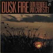 Click here for more info about 'Dusk Fire - 1st'